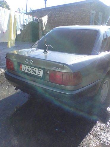 продается  машина в Кызыл-Суу