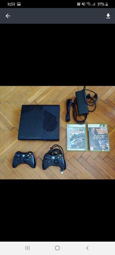Xbox 360 & Xbox - Azərbaycan: Продам xbox 360