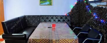 Сауна Рады предложить отдых в новой в Бишкек
