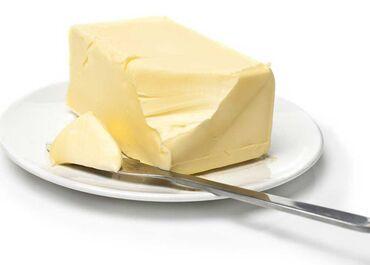 Продукты питания - Кыргызстан: Продаём масло вес кг монолит,72.3 %