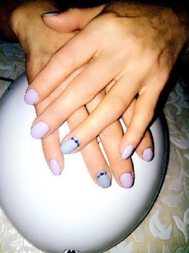 шелак в Кыргызстан: Шелак наращивание ногтей укрепление ногтей