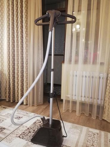 """Парогенератор-отпариватель для одежды. """"Viconte"""". в Бишкек"""