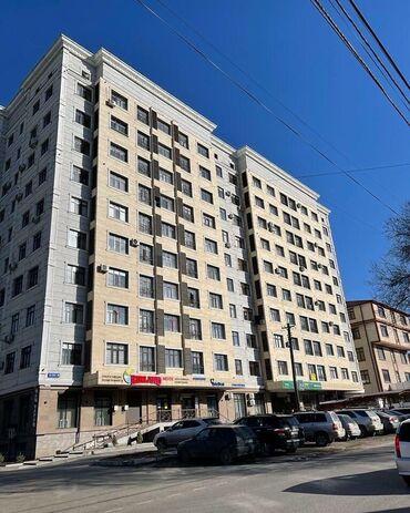 Продажа квартир - 9 - Бишкек: Продается квартира: Элитка, 2 комнаты, 73 кв. м