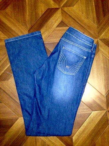 Продаю классные фирменные джинсы в Бишкек