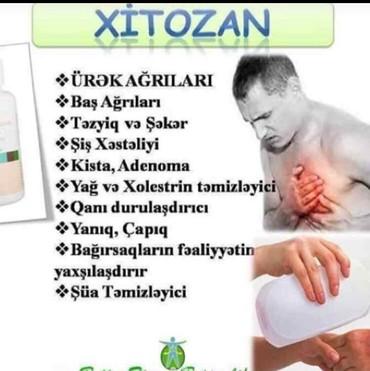 Vitaminlər və BAƏ