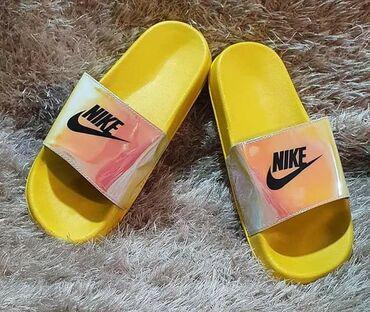 Nove papuce vise br I boja