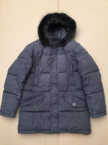 Termocold  🌡пуховик куртка зимняя в Бишкек