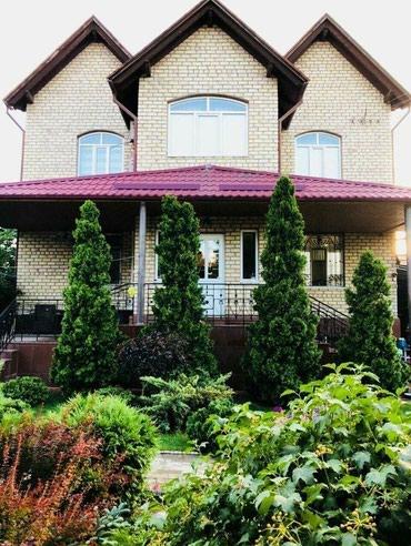 Продажа Дома : 350 кв. м.,  в Бишкек