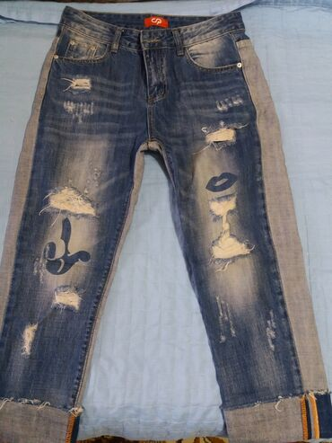 11227 объявлений: Джинсы модные, капри джинсы для беременных