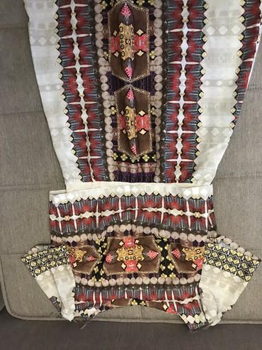 длинное платье карандаш в Кыргызстан: Платье сарафан летнее, длинное