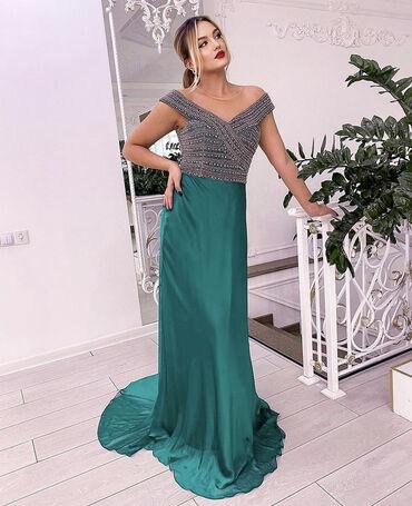Потрясающее платье Cosmo Bella. Надевали 1 раз. Продаю за 10 тыс