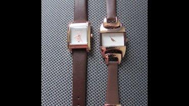 Продаю новые часы женские, корпус очень крепкий - Burberry 1000 сом и in Бишкек