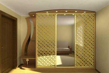Прихожей Мебел на Заказ в Bakı