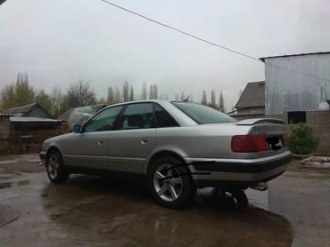 Audi S4 1993 в Бишкек - фото 2