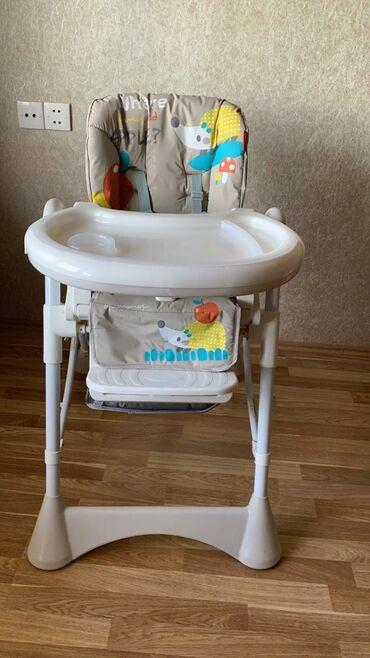 For baby yemek stolu 90 azn tecili satilir hec bir prablemi yoxdu az