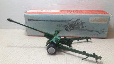 Модель пушки ссср 350с т. 0702 577 199 в Бишкек