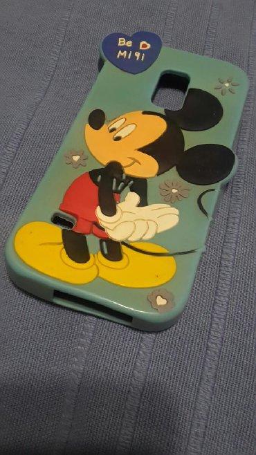 Samsung i9195 galaxy s4 mini - Srbija: Kvalitetna i potpuno sređena Mickey Mouse maska (futrola) za Samsung