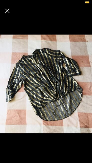 Блузка 46 размер, обмен