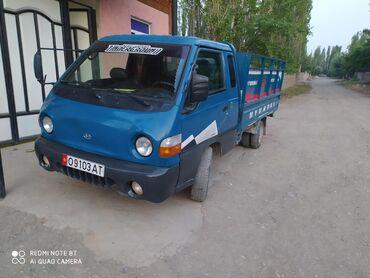 Купить грузовик до 3 5 тонн бу - Кыргызстан: Портер 2002г матор жакшы май жебейт