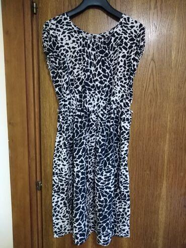 Ženska haljina, NOVA Vel. M Cena 500,00din