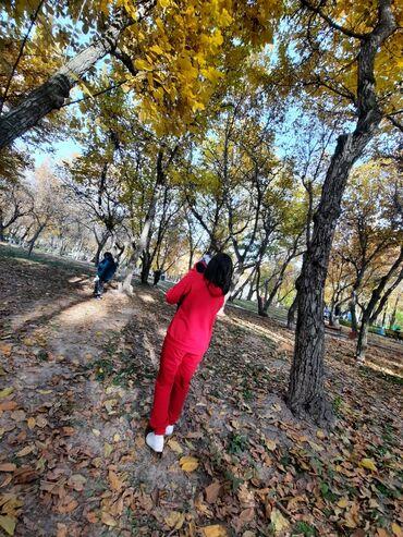 джинсовый костюм детский в Кыргызстан: Теплые спортивные комплекты на заказ   (Женские,мужские,детские и парн