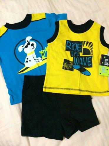 carters набор в Кыргызстан: Carters,baby gear,mick mack для мальчиков (6-9мес,1,5-3года)