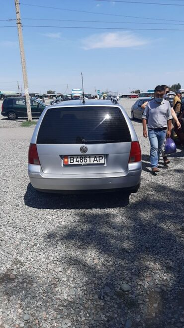 фольксваген х5 в Кыргызстан: Volkswagen Golf V 2 л. 2004 | 20122 км