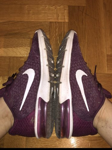 Ženska patike i atletske cipele | Kragujevac: Nike Air max sequent 2 patike. Nove fakticki. Obuvene dva, tri puta. P