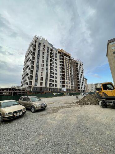продаю квартира бишкек в Кыргызстан: Элитка, 3 комнаты, 111 кв. м Бронированные двери, Видеонаблюдение, Неугловая квартира