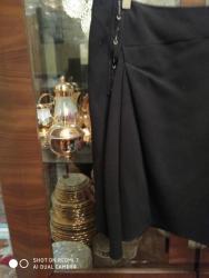 черные женские юбки в Азербайджан: Apriori модный немецкий бренд Юбка женская Германия очень красивого ф