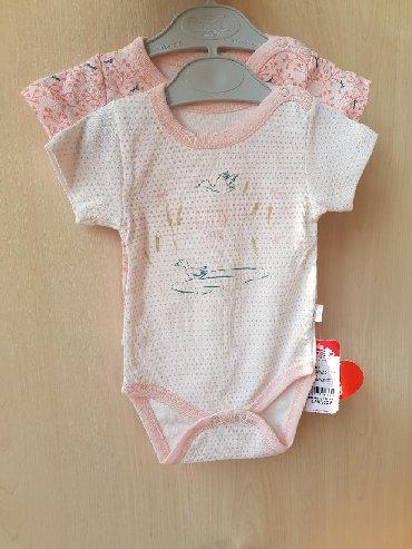 Детский бодик - Кыргызстан: Бодики,ползунки,детские вещи,детская одежда отТурецкого бренда