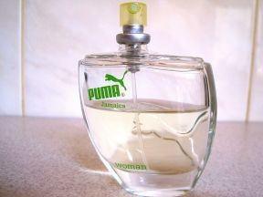 Siberian health - Srbija: Jamaica Woman Puma 1Osetimo ritam Jamaike uz note parfema