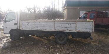 Транспорт - Кашат: Срочно Продается легко грузовое авто foton bj?, сост. Хор, машина
