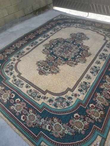 Есть такой же ковёр 380×190. 2000 сом