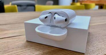 372 объявлений: Airpods 2 luxe копия. Очень хорошие беспроводные наушники от компании