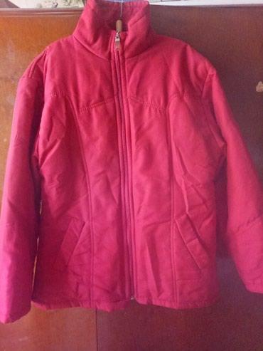 Куртка деми. Размер 46. в отличном состоянии в Бишкек