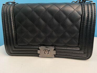 Crna torba, bez ostecenja