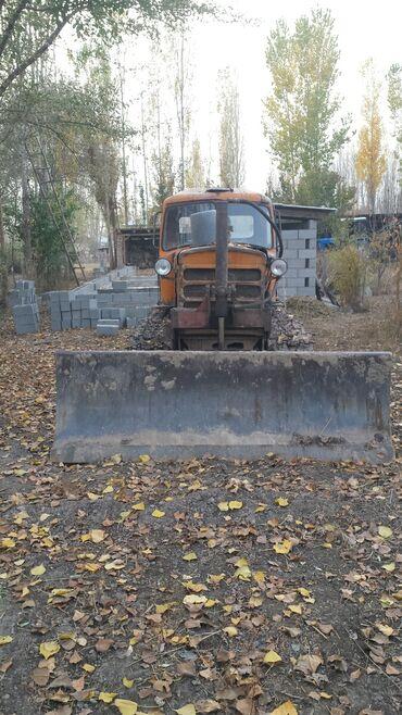 schetnaja mashinka magner 75 в Кыргызстан: Дт-75. Казакстан