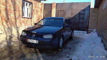 Volkswagen Golf 1.6 л. 1999