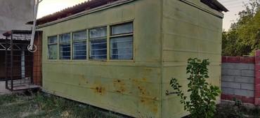 офис на колесах продам в Кыргызстан: Продам вагон. 3х7