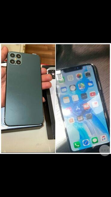 IPhone 12pro max. 6 ədəd var. Dubaydan alınıb, Azərbaycanda işləyir