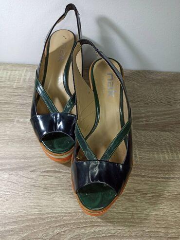 Παπούτσι NAK χρησιμοποιημένο 2-3 φορές