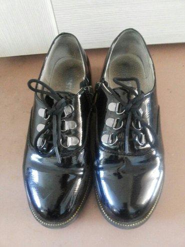 обувь б/у в хорошем состоянии, для девочки. 35размер. все по 200сом в Бишкек