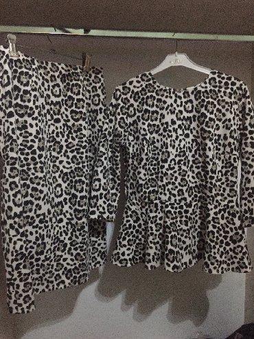 Женская одежда в Сокулук: Двойка костюм