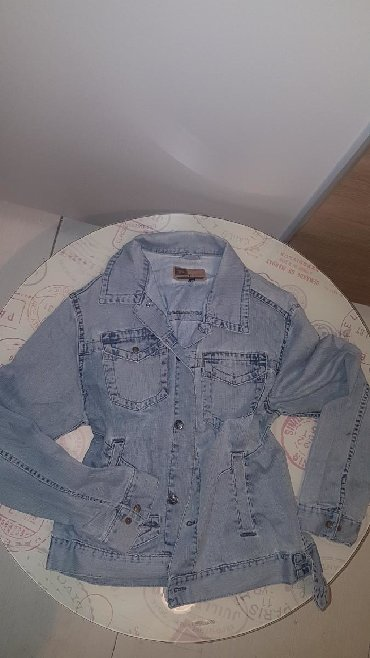Texas jaknica original meka L velicina a moze biti i XL - Paracin