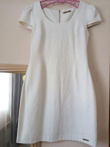 46-размер в Кыргызстан: Да, АКТУАЛЬНОПродам платье в отличном состоянии. Размер 44 - 46. Длина