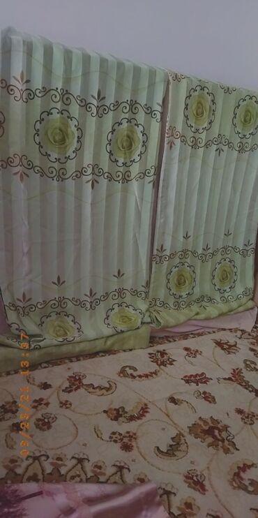 480 объявлений: Срочно ! Продаю шторы в хорошем состоянии в коричневом цвете 2