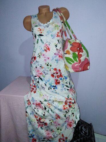 Posao inostranstvo - Srbija: Dress Oversize 0101 Brand S