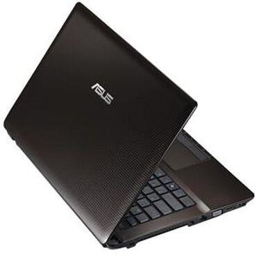 Laptop Asus K43 Ram 4gbHard disk 320gbVideokarta 2gbAMD E350