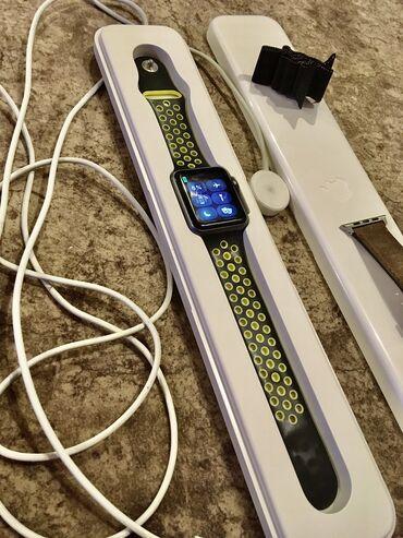 ламинаторы функция антизамятия для офиса в Кыргызстан: Серые Унисекс Наручные часы Apple